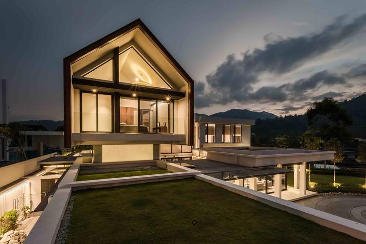 MERU House / A3 PROJECTS, © Lawrence Choo, Michael Khong