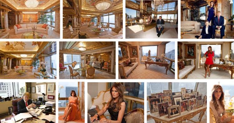 Donald Trump e o medo do vazio
