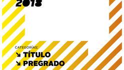 Concurso Arquitectura Escrita 2018