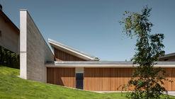 Casa Öcher / MLMR Arquitectos