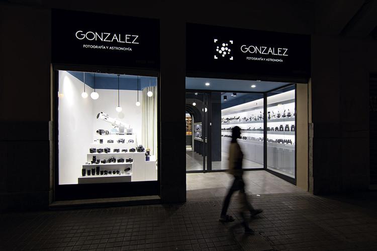 Gonzalez Fotografía y Astronomía / Nihil Estudio, Cortesía de Nihil Estudio