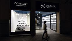 Gonzalez Fotografía y Astronomía / Nihil Estudio