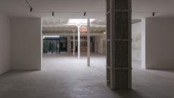 Showroom en Calle Sevilla / Cosín Estudio