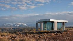 La Casa del Desierto / OFIS Architects