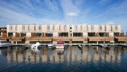 Grilstad Marina / Lund Hagem Architects