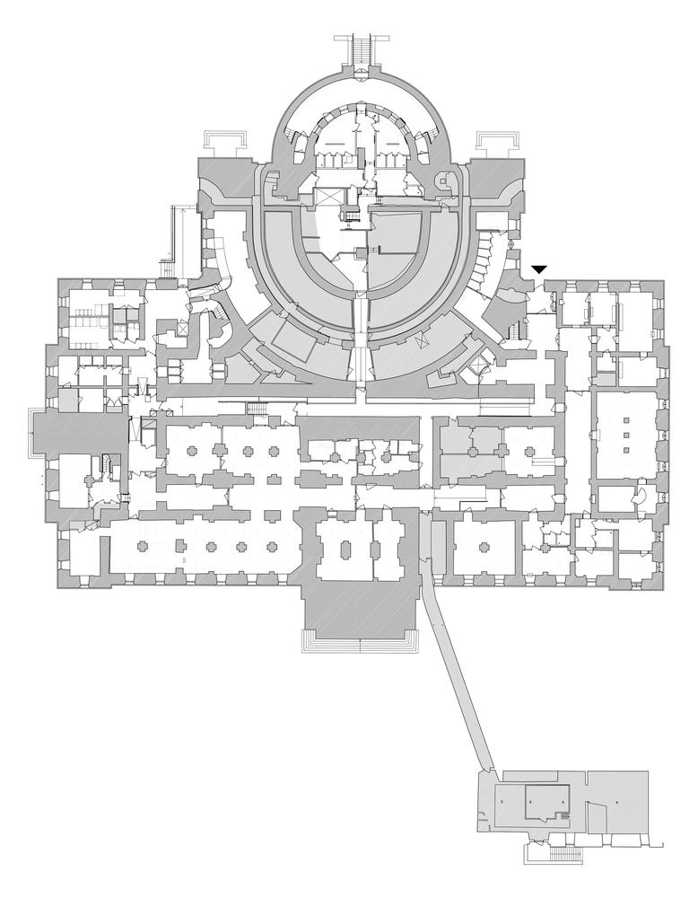 Gallery Of Uppsala University Main Building Aix Arkitekter 41