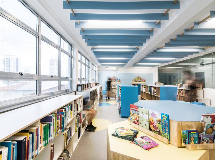 Centro Educacional Pioneiro / Studio dLux, © Guilherme Pucci