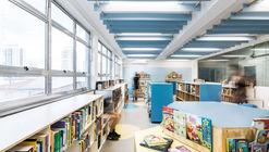 Centro Educacional Pioneiro / Studio dLux
