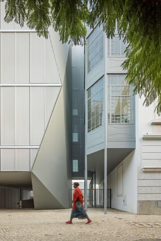 República 37 / Frederico Valsassina Arquitectos, © Fernando Guerra | FG+SG