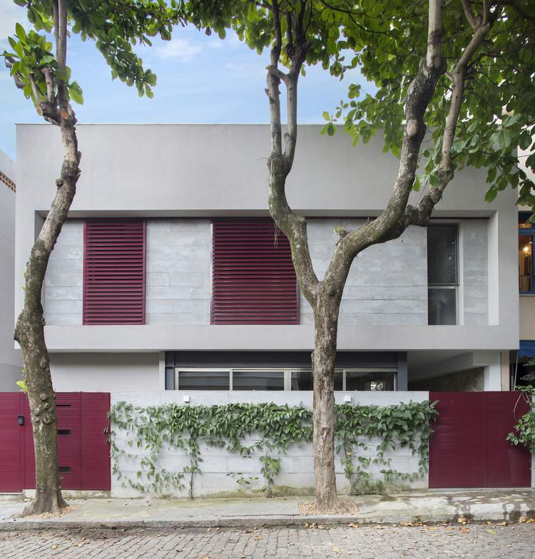 Casa Pacheco Leão AR / Ateliê de Arquitetura, © MCA estudio