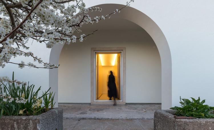 House in Fátima / Helena Botelho Arquitectura, © Nuno Almendra