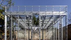 Pabellón educativo de la orquídea / FGP Atelier