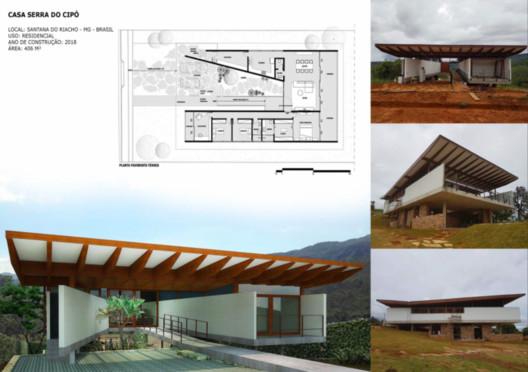 Courtesy of Tetro Arquitetura
