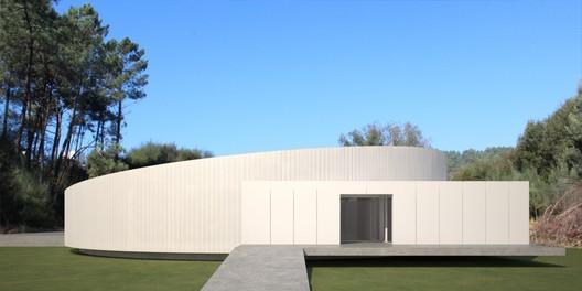 Courtesy of Encaixe Arquitectura
