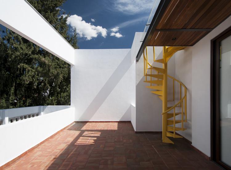 TANO House / Eduardo Ramírez Urrea, © Eduardo Ramírez Urrea