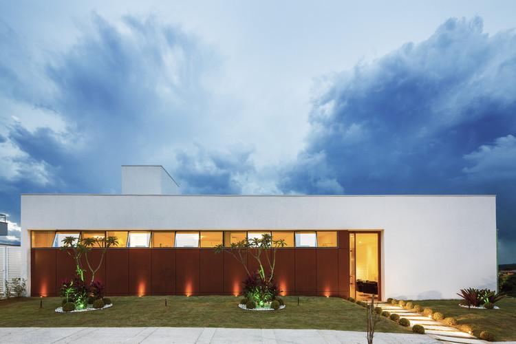 Casa Caxambu / Aresto Arquitetura, © Pedro Napolitano Prata