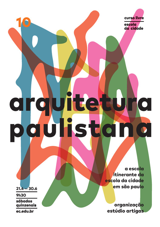Arquitetura Paulistana -  Módulo 10