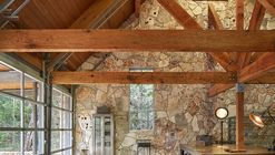 Barn at Critter Creek / Furman + Keil Architects