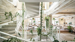 Bite to Eat / HAO Design