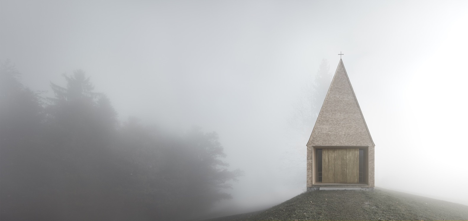 Best Small Chapel Architecture & Design