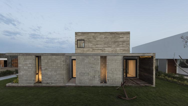 Casa Bogavante / Riofrio Arquitectos, © Elsa Ramirez