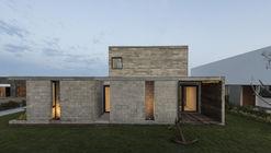 Casa Bogavante / Riofrio Arquitectos