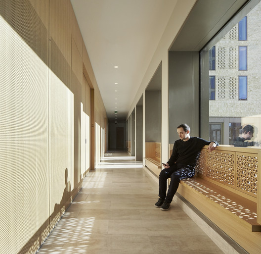 Victoria_Hall_King 93-Building Shortlist Announced for 2018 RIBA London Awards Architecture