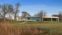 Casa de Férias Deer / Sintija Vaivade_Arhitekte