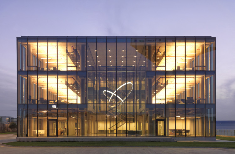 Dogus Technology Center / ERA Architects, © Cemal Emden