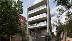 Edificio Jorge Matte / llll PARALELA