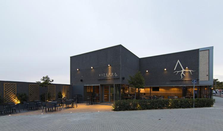 VITERRA Natural Restaurant / Nihil Estudio, Cortesía de Nihil Estudio