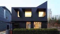 Residência Pangyo J / Kim Seunghoy (Seoul National University) + KYWC Architects