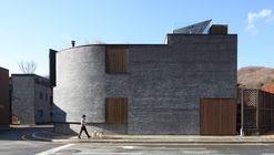 Residência Pangyo H / Kim Seunghoy (Seoul National University) + KYWC Architects