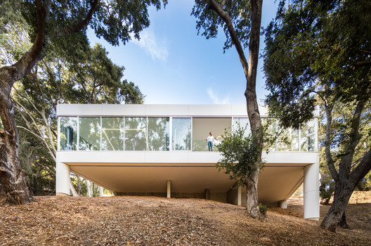 Casa de Pam & Paul / Craig Steely Architecture