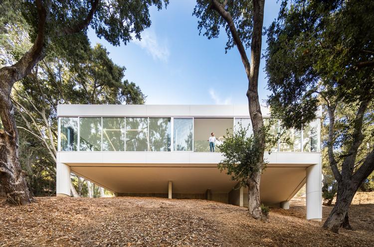 Casa de Pam y Paul / Craig Steely Architecture, © Darren Bradley