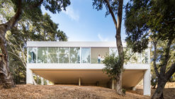 Casa de Pam y Paul / Craig Steely Architecture