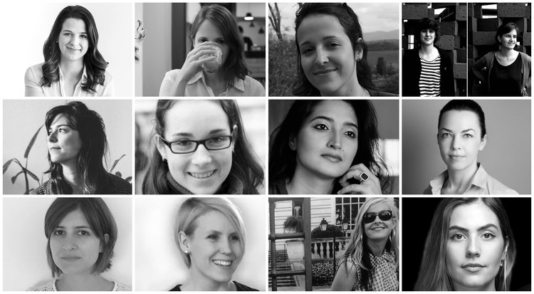Celebrating A Generation of Women Leaders in Architectural Practices Around the World