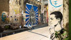 La ruta del arte, una alternativa para integrar zonas vulnerables de Colombia