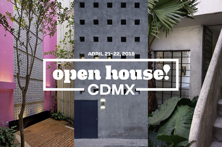 Open House inaugura su primera edición en la Ciudad de México
