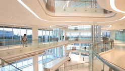 Andalan Automotive Gallery and Office / Studio SA_e + Sindhu Hadiprana Design Consultant