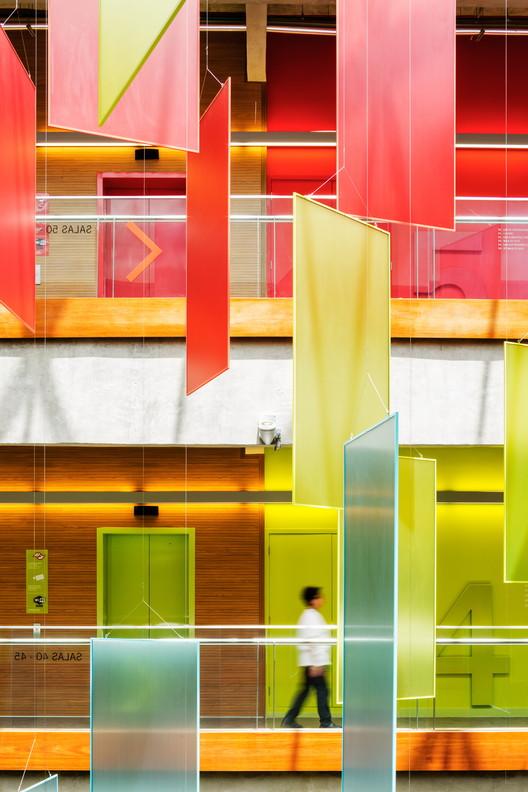 Nova Unidade Senac São Miguel Paulista / Levisky Arquitetos | Estratégia Urbana , © Ana Mello