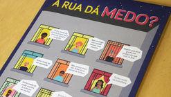 """""""Medo"""" será tema de workshop de intervenções urbanas conduzido pelo coletivo Micrópolis na SAAU'18 em João Pessoa."""