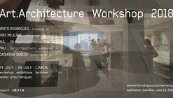Art.Architecture Workshop 2018