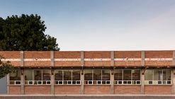 Casa da Criança Indígena / Tabb Architecture