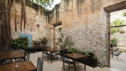 6 Restoration Projects Bringing Mexico's Past Into the Present