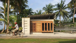 Casa Ampliable / Urban Rural Systems