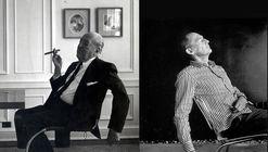Comparando a Mies van der Rohe y Rem Koolhaas
