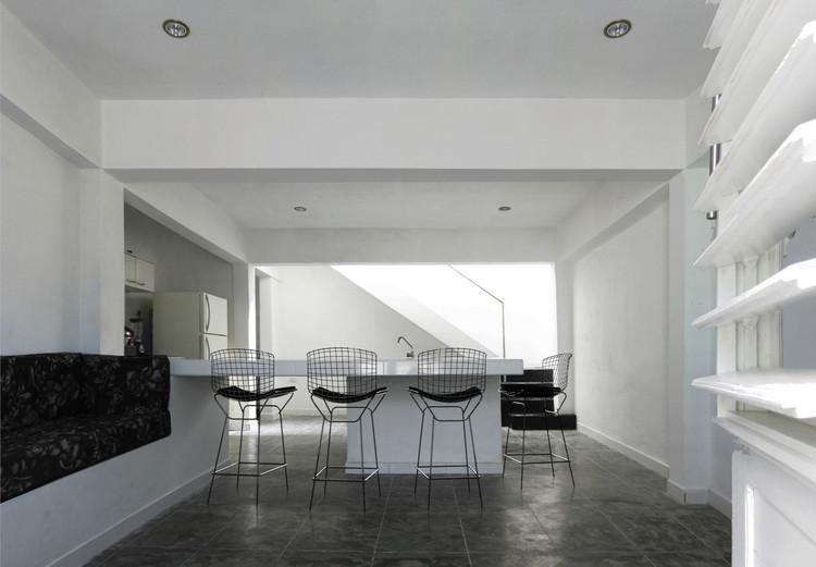 Casa Casita / Albor Arquitectos, Cortesía de Albor Arquitectos