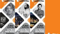 Universidad Don Vasco: 34 semana de arquitectura