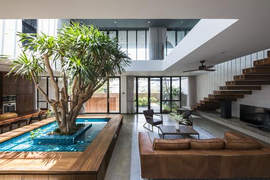 Casa Pátio / MM++ architects
